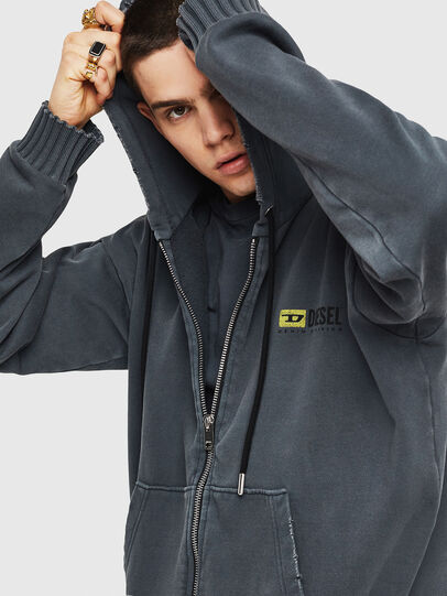 Diesel - DXF-S-ALBY,  - Sweaters - Image 5
