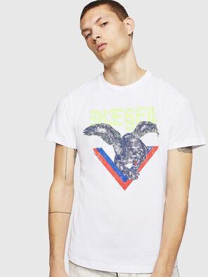 T-DIEGO-A4,  - T-Shirts