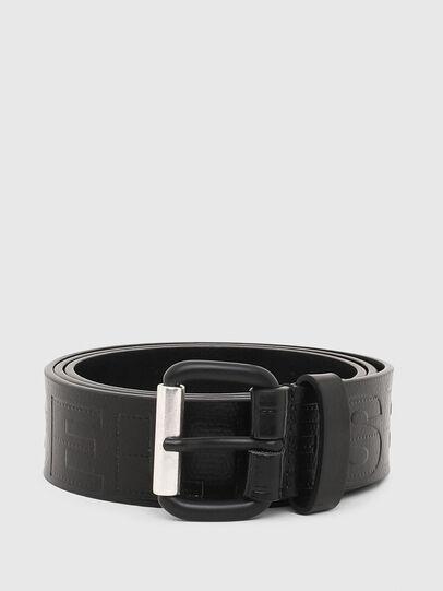 Diesel - B-CERRO, Black - Belts - Image 1