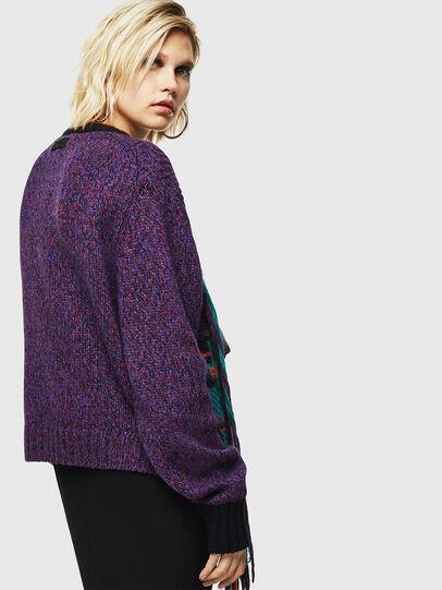 Diesel - M-TARTANN,  - Knitwear - Image 2