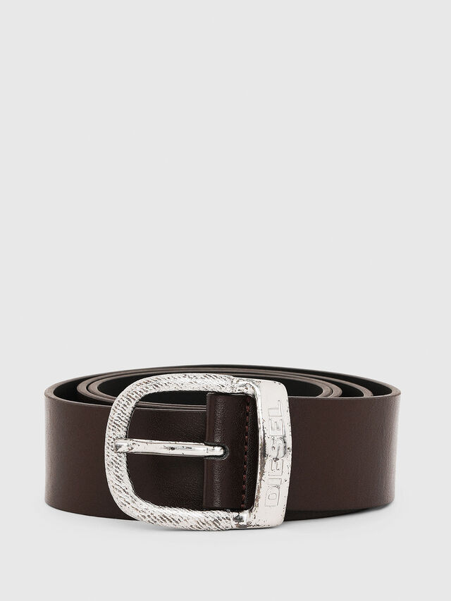 Diesel - BAWRE, Brown - Belts - Image 1