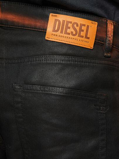 Diesel - S-UMMER-N74, White - Sweaters - Image 5