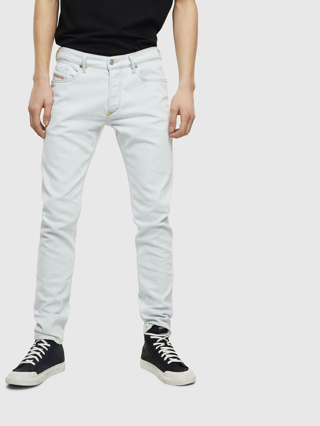 Tepphar 009BW, Light Blue - Jeans