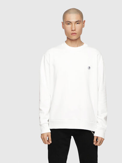 Diesel - S-LINK,  - Sweaters - Image 1