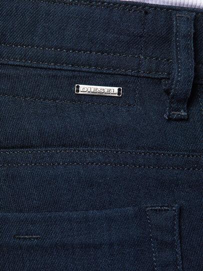 Diesel - Thommer 085AQ, Dark Blue - Jeans - Image 4