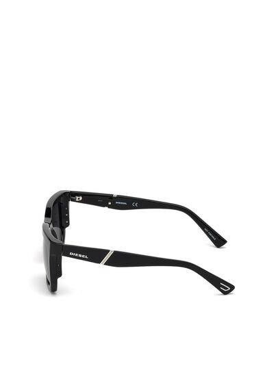 Diesel - DL0254,  - Sunglasses - Image 3