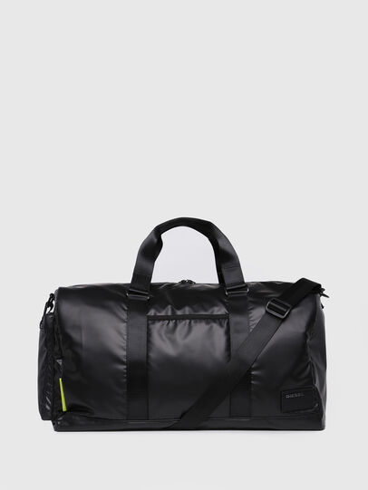 Diesel - F-DISCOVER DUFFLE,  - Travel Bags - Image 1