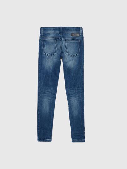 Diesel - DHARY-J JOGGJEANS, Medium blue - Jeans - Image 2