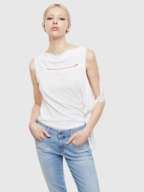 T-TATY, White - T-Shirts