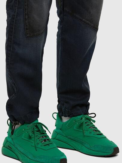 Diesel - D-Skint JoggJeans® 069PE, Dark Blue - Jeans - Image 5