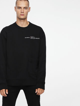 S-ELLIS-CL,  - Sweaters