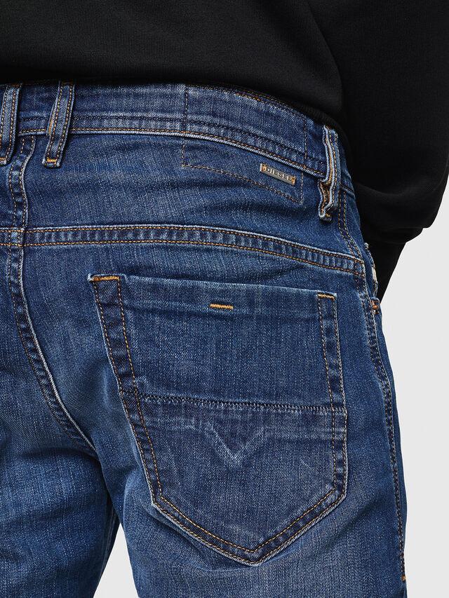 Diesel - Thommer 082AZ, Medium blue - Jeans - Image 3