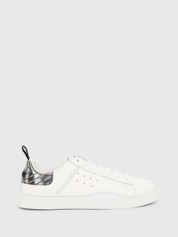 S-CLEVER LOW W,  - Sneakers