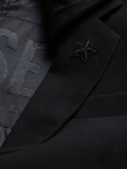 Diesel - JFLAW, Black - Jackets - Image 3