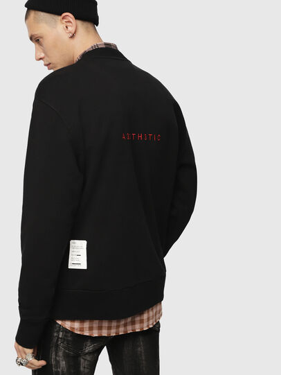 Diesel - S-BAY-YB,  - Sweaters - Image 2