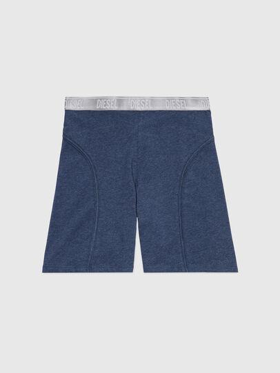 Diesel - UFLB-FAUSTINCUT-DN, Light Blue - Pants - Image 1