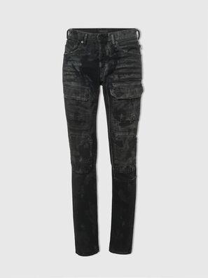 TYPE-2019, Dark Blue - Jeans