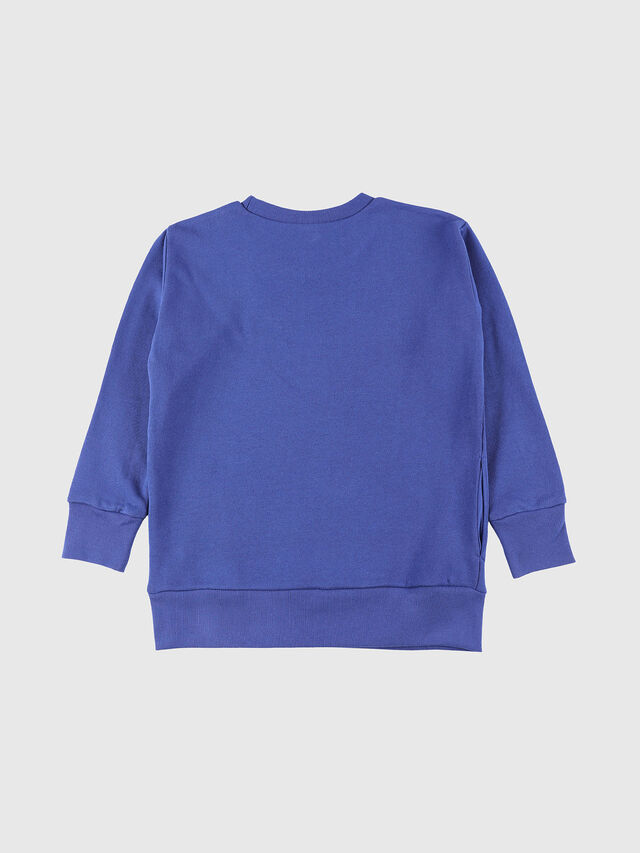 Diesel - SALLY OVER, Cerulean - Sweaters - Image 2