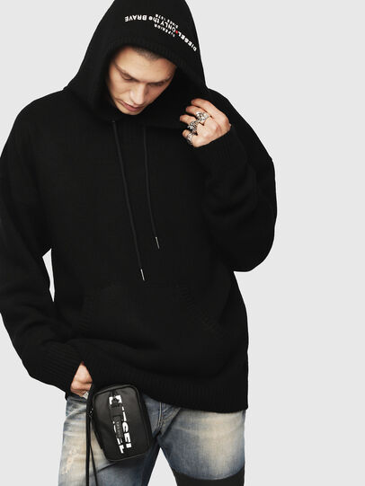 Diesel - K-NONAME,  - Knitwear - Image 1