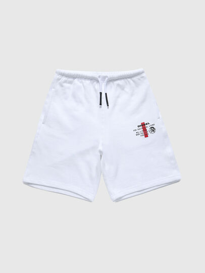 Diesel - UMLB-PEDDY, White - Underwear - Image 1