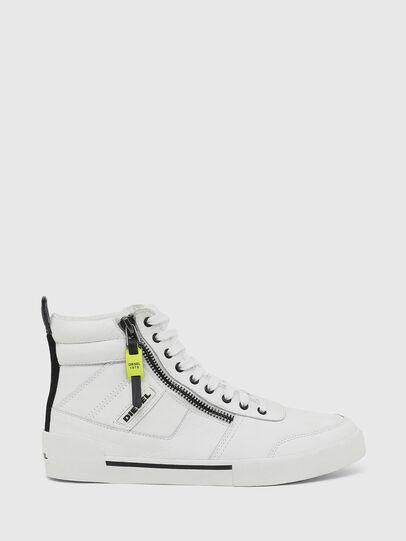Diesel - S-DVELOWS, White - Sneakers - Image 1