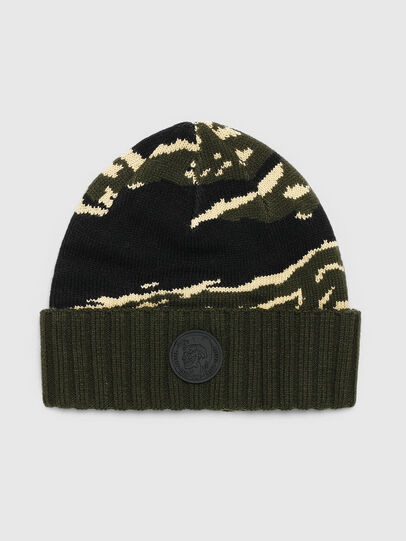 Diesel - K-MASK,  - Knit caps - Image 1