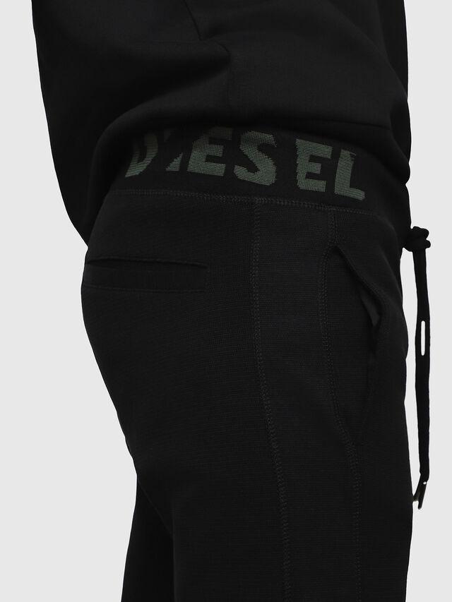 Diesel - P-TAJO-J, Black - Pants - Image 3