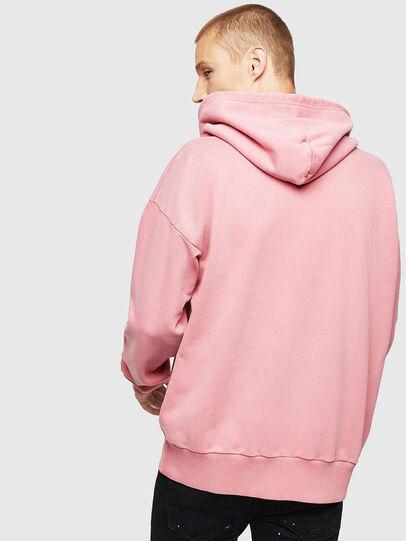 Diesel - S-ALBY-B8, Pink - Sweaters - Image 2