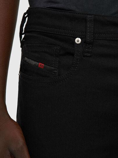 Diesel - Zatiny 0688H, Black/Dark grey - Jeans - Image 3