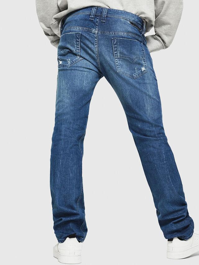Diesel - Safado C84KY, Medium blue - Jeans - Image 2