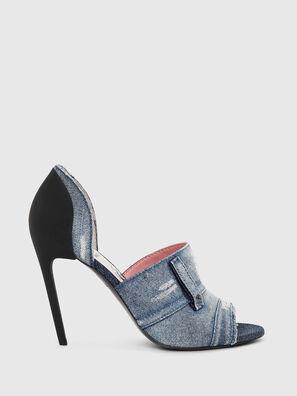SA-SLANTY OTD,  - Sandals