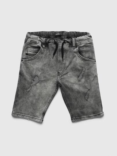 Diesel - PKROOLEYNE-CUT SH,  - Pants - Image 1