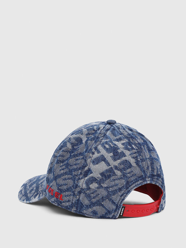 Diesel - C-JACKY, Blue Jeans - Caps - Image 2