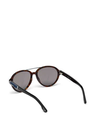 Diesel - DL0214,  - Sunglasses - Image 2