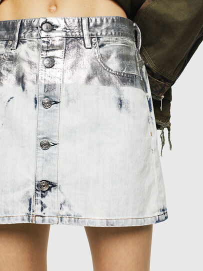Diesel - DE-JODY-R,  - Skirts - Image 3