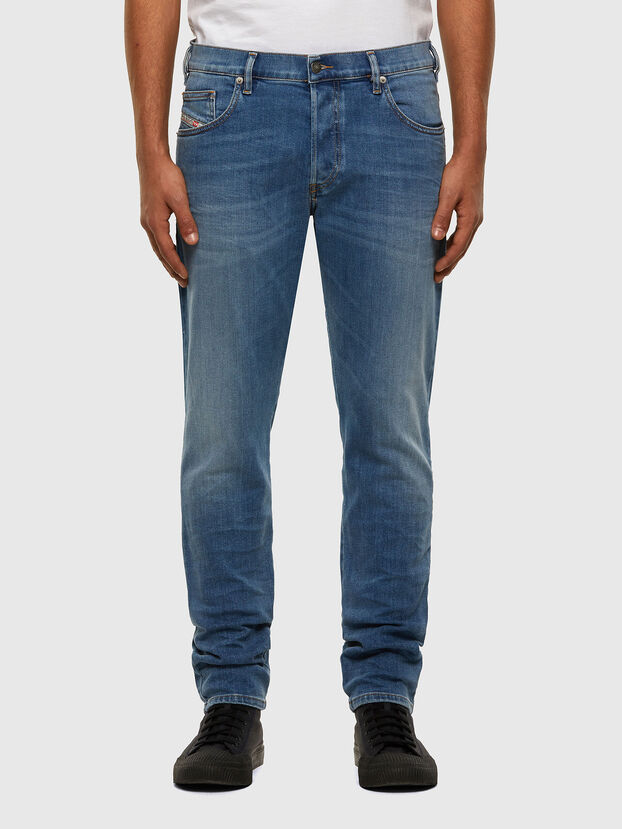 D-Yennox 009EK, Light Blue - Jeans