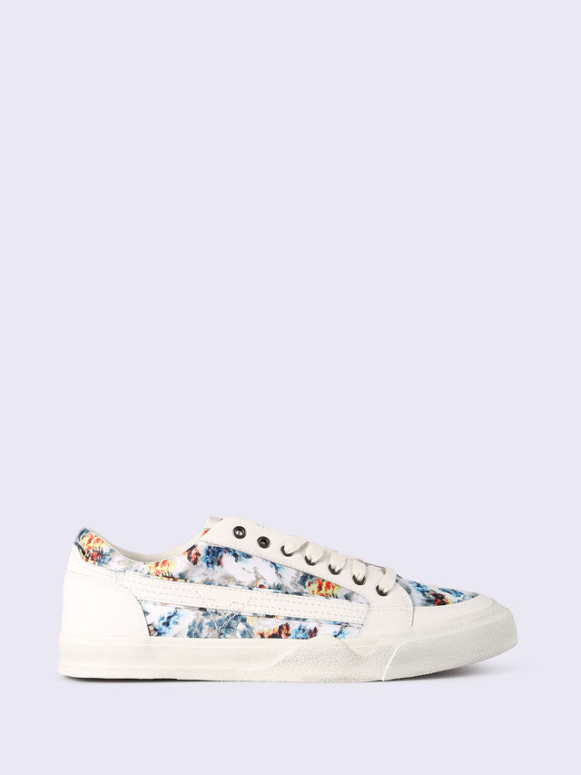 S-GRINDD LOW LACE, Multicolor