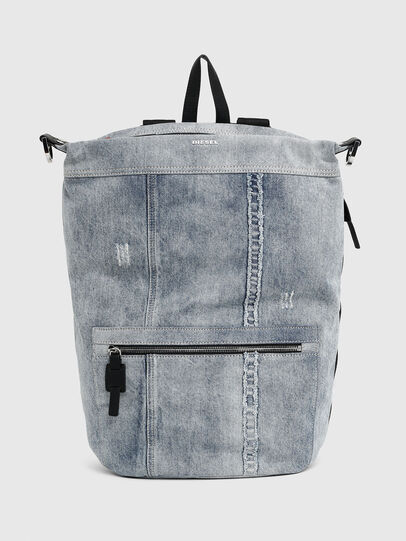 Diesel - SYLE,  - Backpacks - Image 1