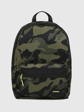 MIRANO, Green Camouflage - Backpacks