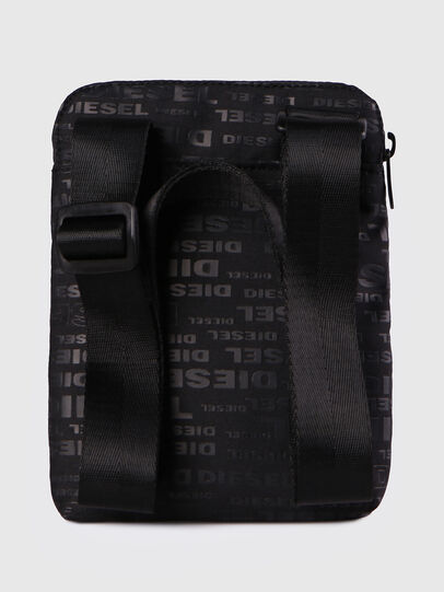 Diesel - F-DISCOVER CROSS,  - Crossbody Bags - Image 2