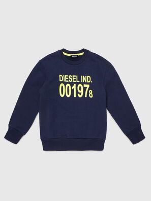 SGIRKJ3 OVER, Blue - Sweaters