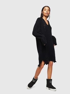 M-NOELIA, Black - Knitwear