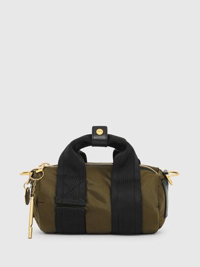 Diesel - CAYAC, Military Green - Crossbody Bags - Image 1