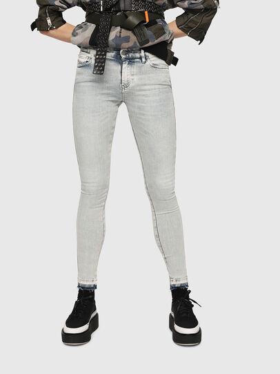 Diesel - Slandy 086AF,  - Jeans - Image 1