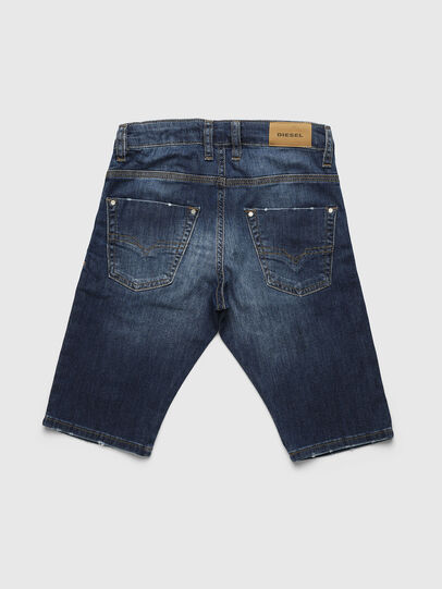 Diesel - PROOLI NEW-CUT SH,  - Pants - Image 2