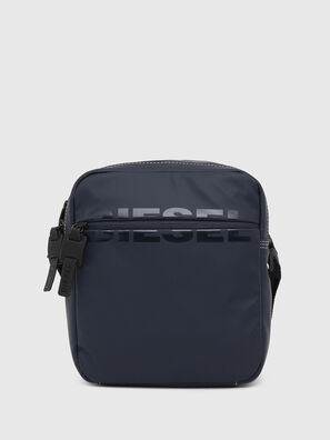DOUBLECROSS, Blue - Crossbody Bags