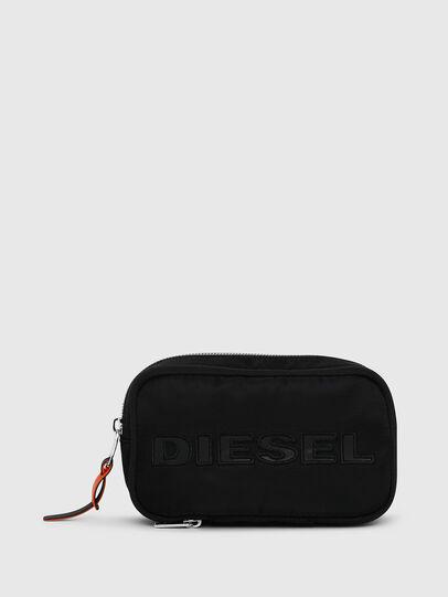 Diesel - HISOKKA, Black - Bijoux and Gadgets - Image 1