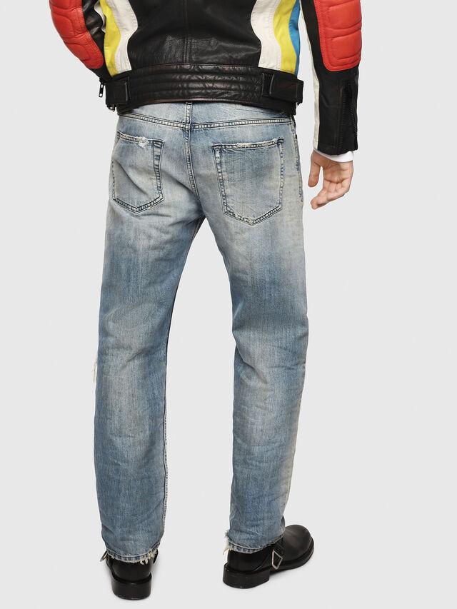 Diesel - D-Kodeck 088AP, Light Blue - Jeans - Image 2