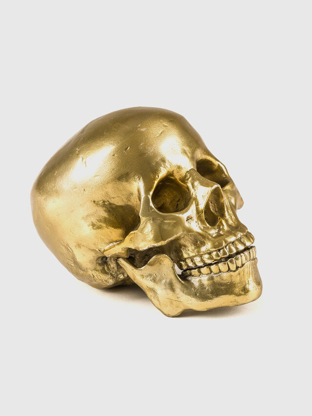 Diesel - 10891 Wunderkammer, Gold - Home Accessories - Image 5