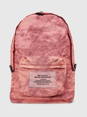 BAPAK, Red - Backpacks